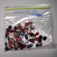 Usem Losem Necklace