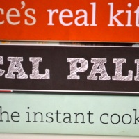 Hey Good Lookin', Whatcha Got Cookin'?