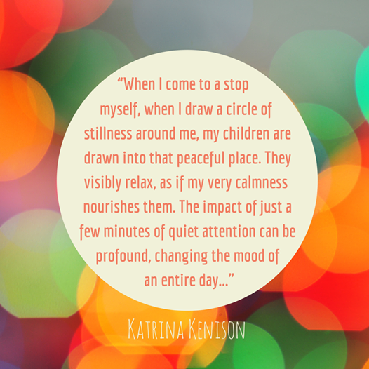 katrina kenison quote