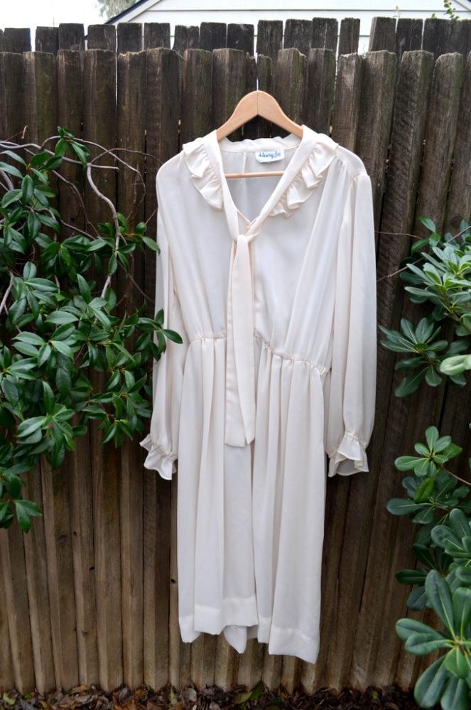 vintage tennessee dress