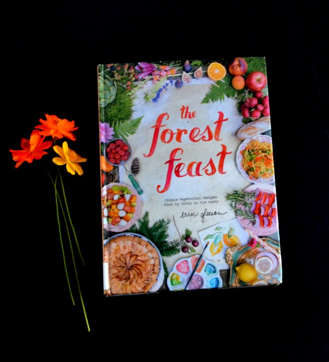 the forest feast book