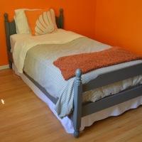 Simple Bed Hack