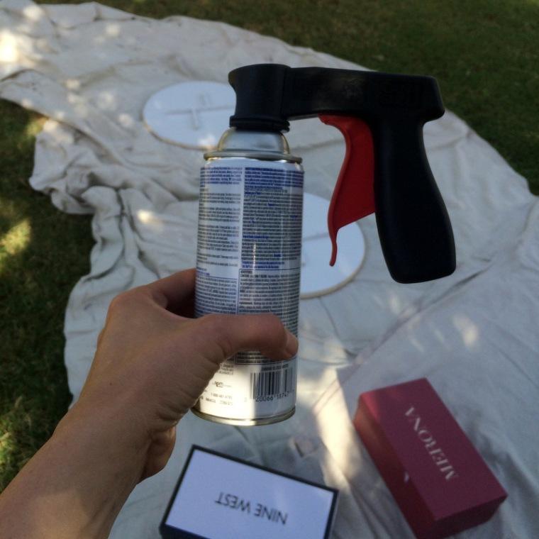 spray can gun
