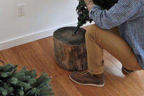 wood-tree-base