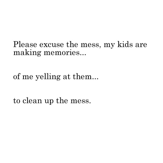 please-excuse-the-mess
